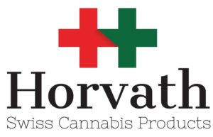 Horvath - Swiss Cannabis Products Logo